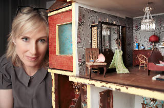 Lauren Child's Dolls' House