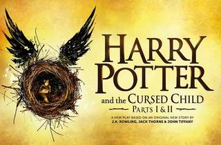A Harry Potter sequel is coming!