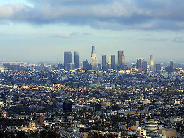 #5: Things you'll angrily spend money on in LA