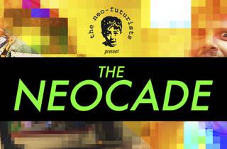 The Neo Futurists' Neocade