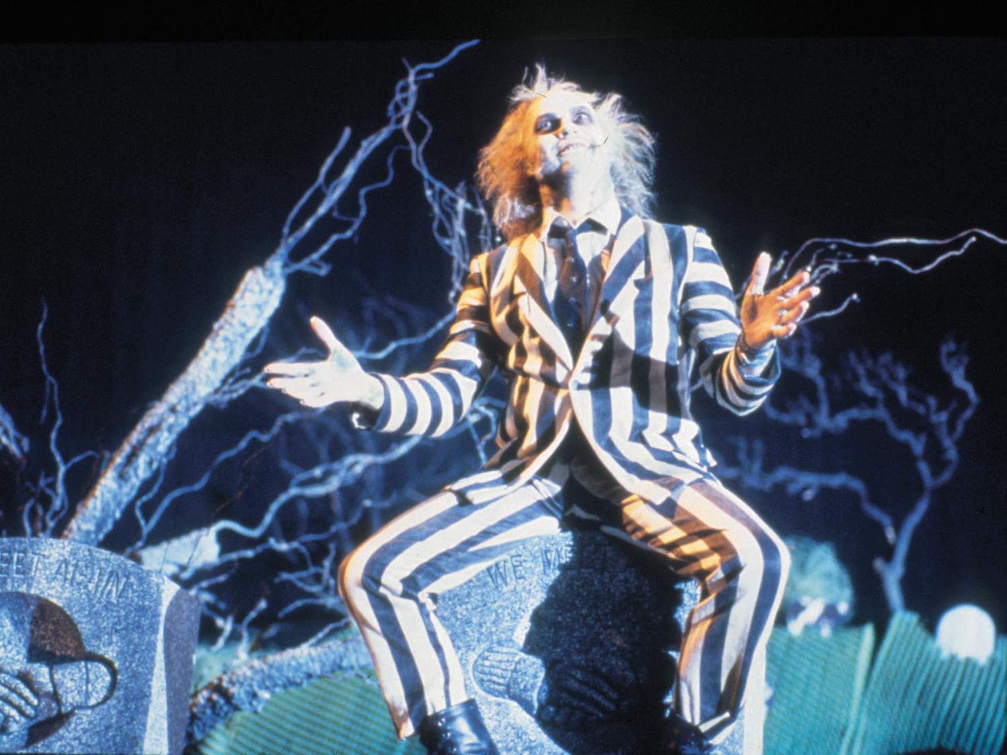 films for halloween costume ideas, beetlejuice