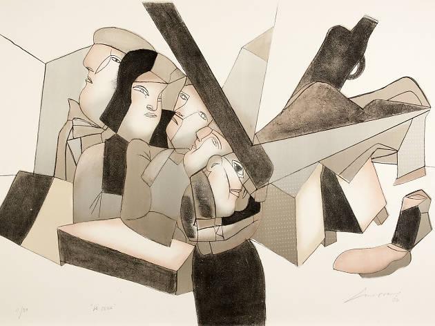 El Colmillo Público. Del trazo costumbrista a la línea revolucionaria