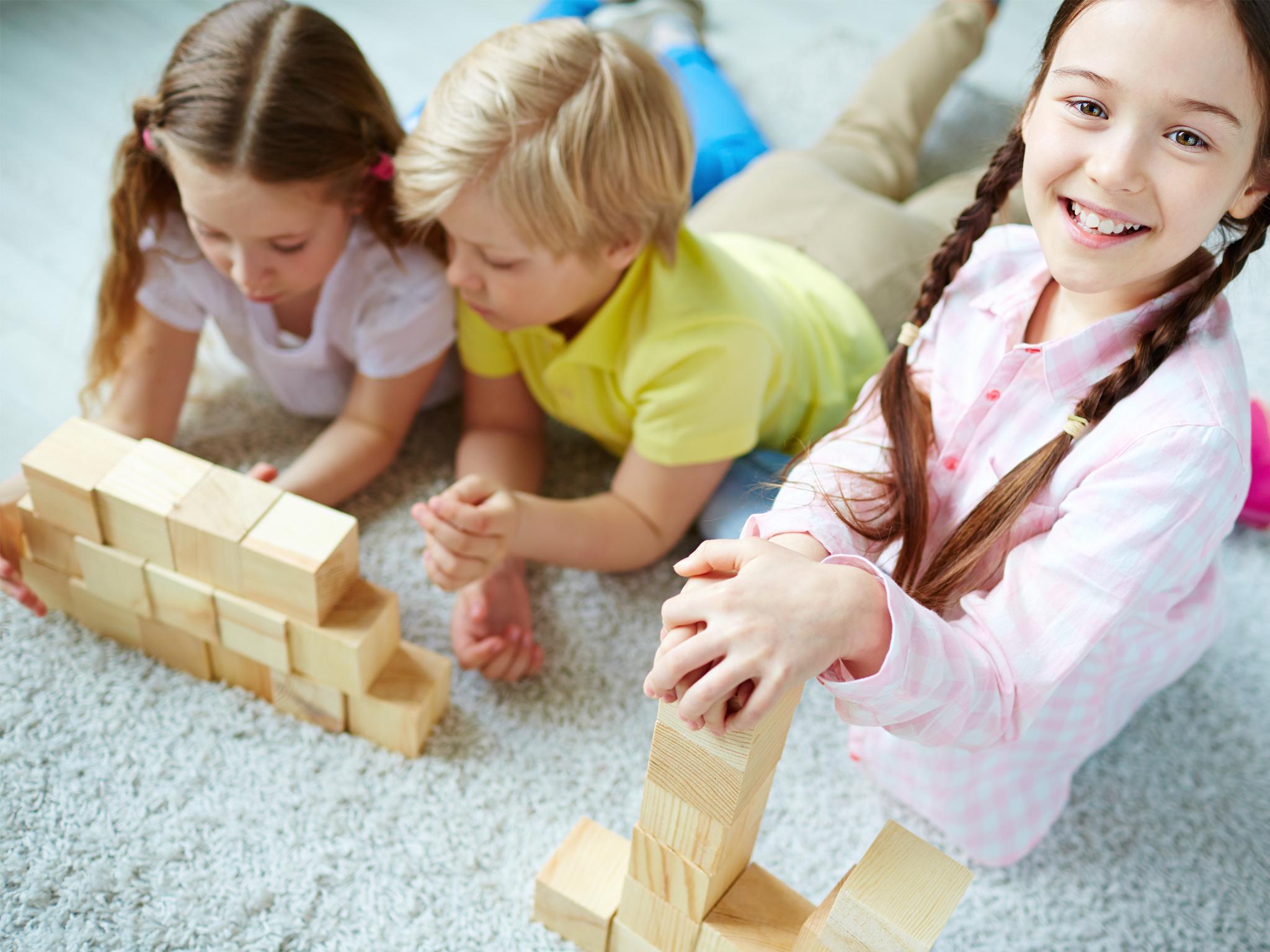 Actividades para niños en fin de semana en la CDMX