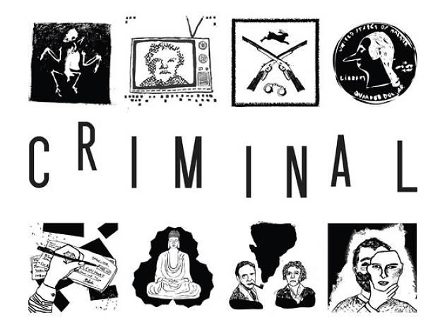 Criminal live show
