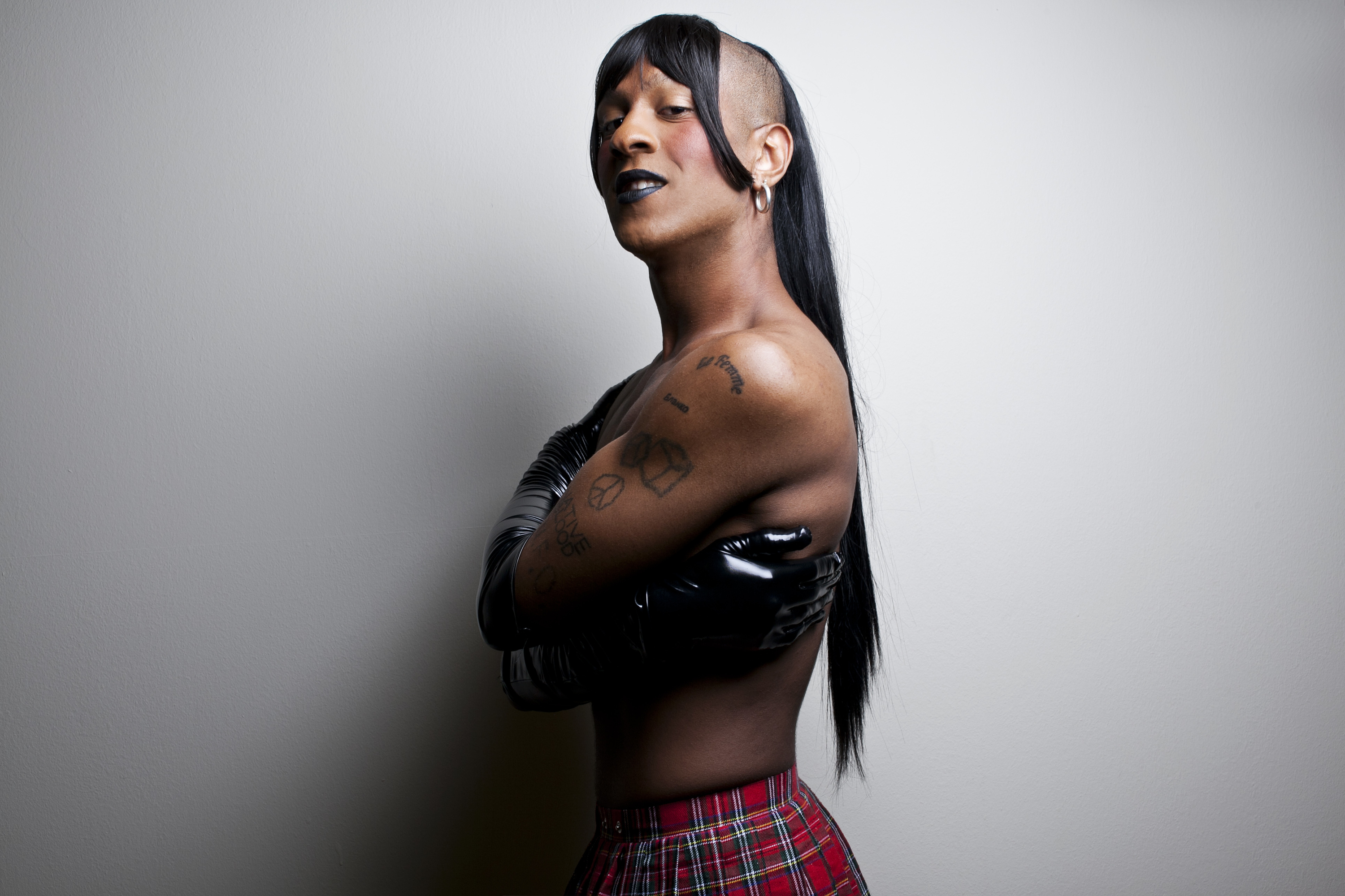 Preview: Mykki Blanco