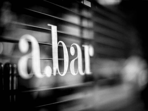 a.bar, Philadelphia