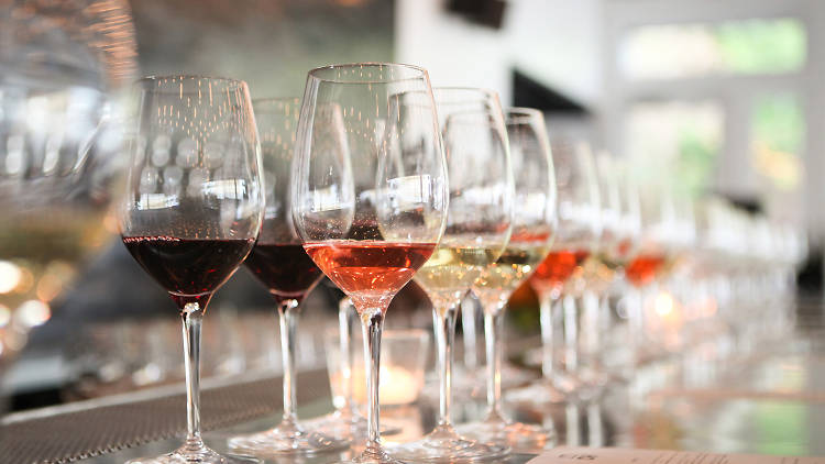 Best wine bars in America: Coopers Hall Winery
