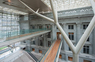 Architecture, Design and Conservation Principles of the Gallery