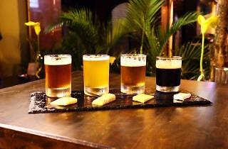 Singapore Craft Beer Week: An American Evening of Beer and Cheese