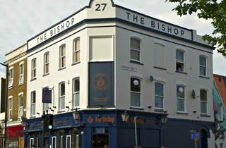 The Bishop pub Dulwich 2015