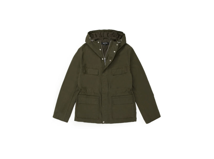Military jacket by Whistles, £165