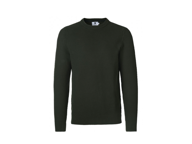 Midas army jumper by No Nationality, €99