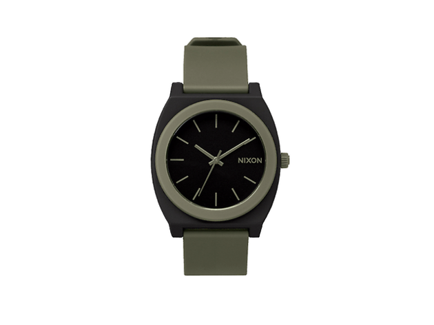 Time Teller watch by Nixon, £49