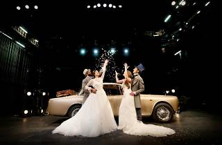 REP Wedding Fair