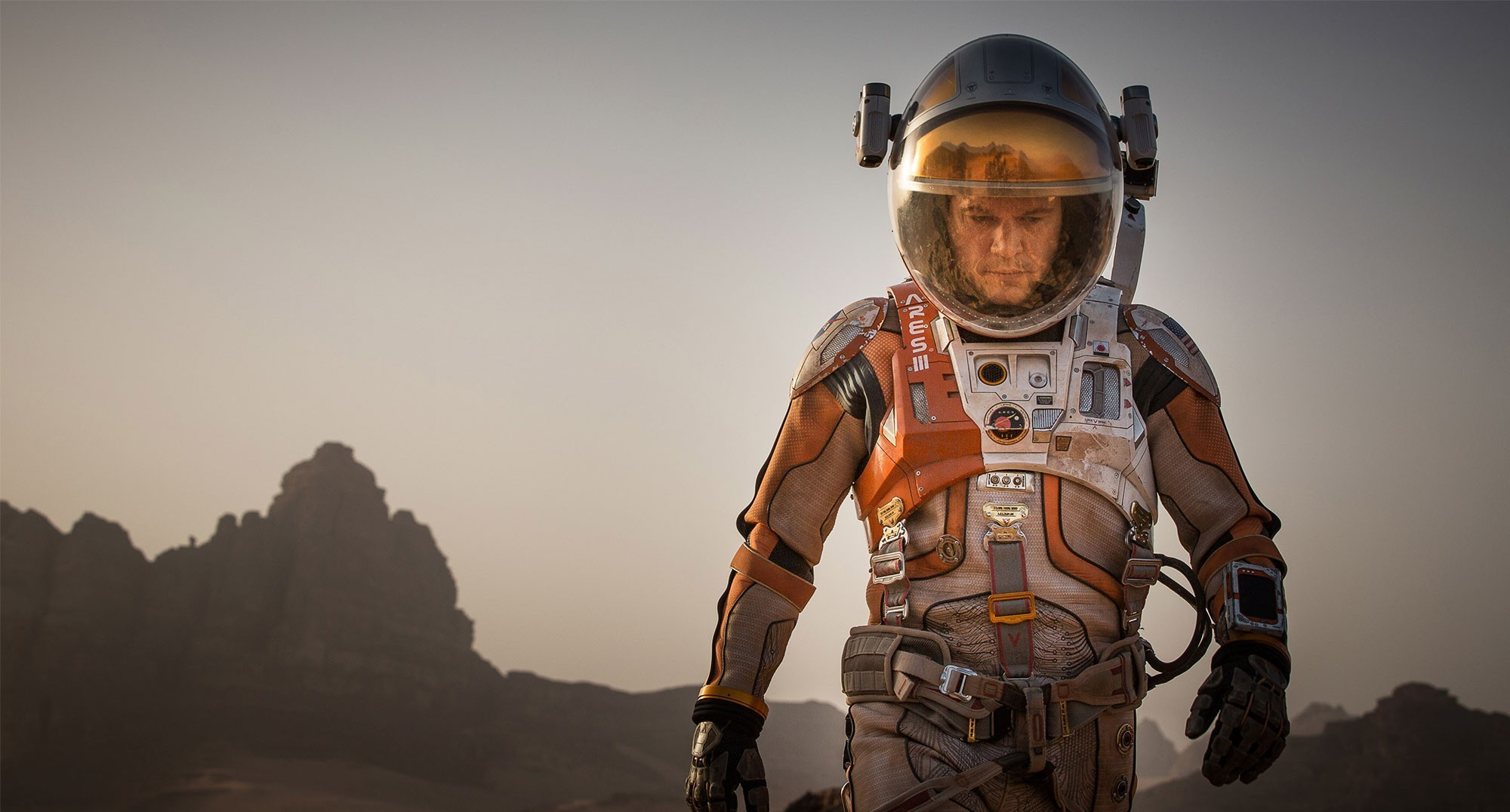 Cinema a la fresca 2017. CosmoNits: Marte