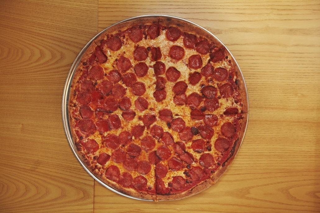 피자 아이코닉