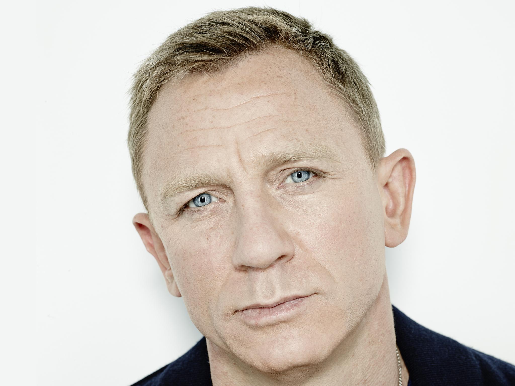 007 스펙터 다니엘 크레이그