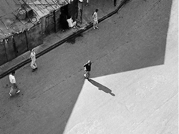 판호 : 홍콩 1950s-1960s