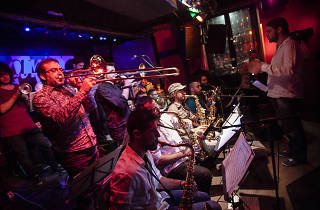 Big Band Música Creativa