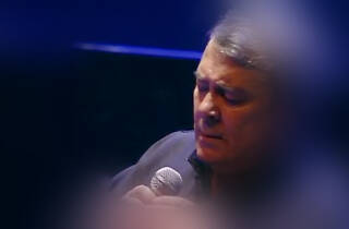 Pedro Ruy-Blas Quartet