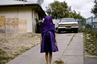 (Raphaela Rosella, Australia, Oculi)