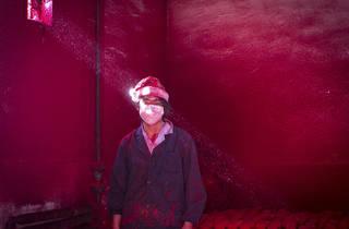 (Ronghui Chen, China, City Express)