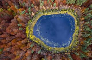 (Kacper Kowalski, Poland, Panos Pictures)