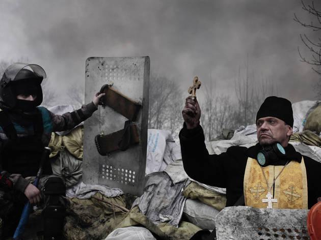 (Jérôme Sessini, France, Magnum Photos for De Standaard)