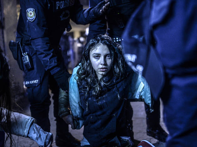 (Bulent Kilic, Turkey, Agence France-Presse)
