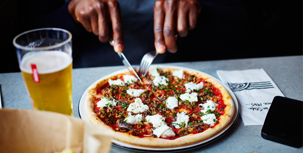 Pizza Express offer