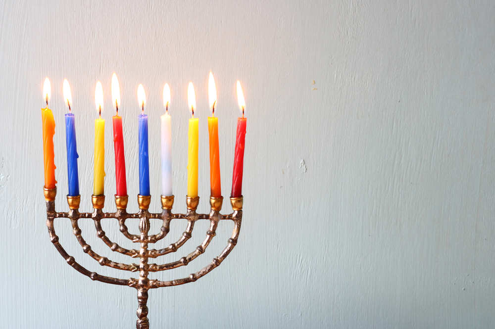The 10 Hanukkah songs to brighten your Festival of Lights