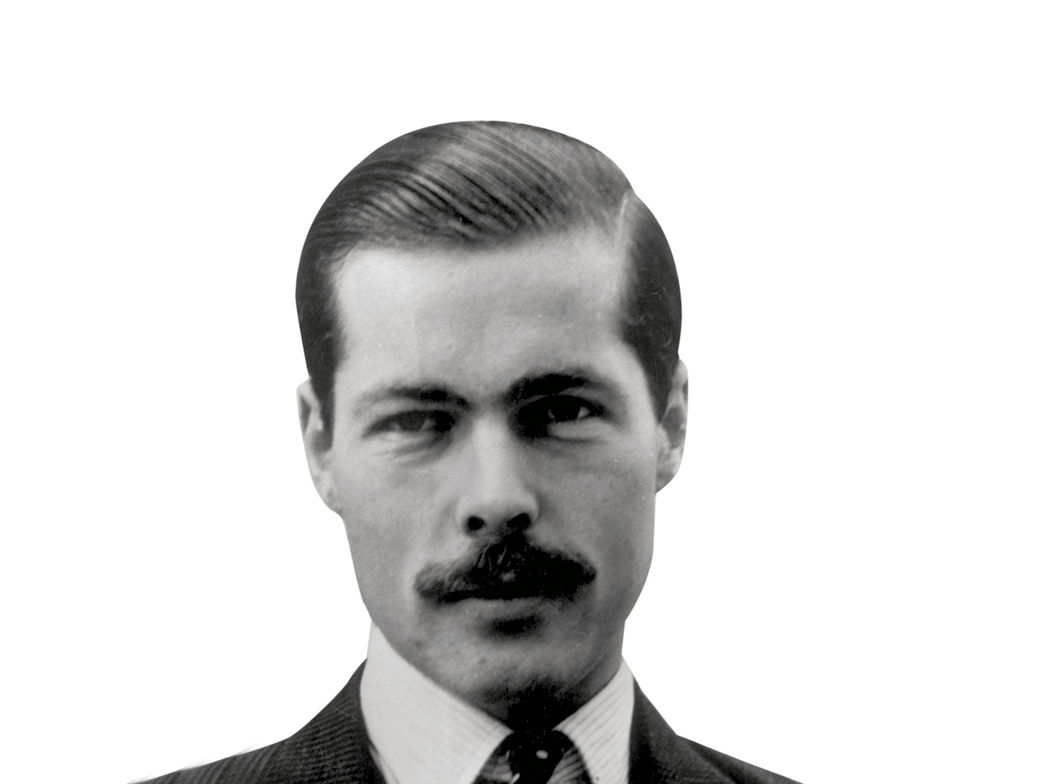 Lord Lucan pudo ser James Bond