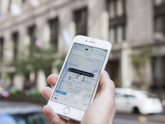 Essential Chicago transportation apps