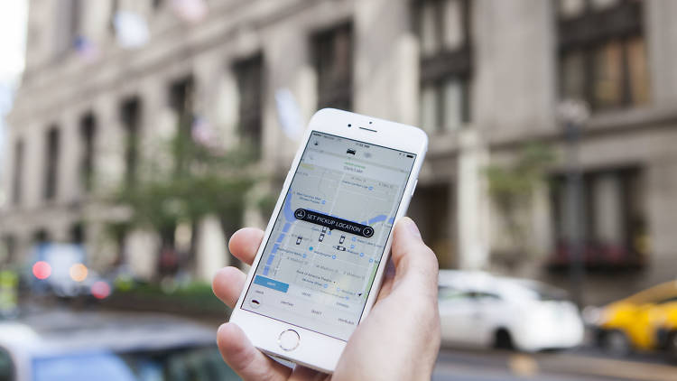The best transportation apps for Chicagoans