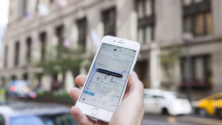 The best transportation apps for Chicagoans