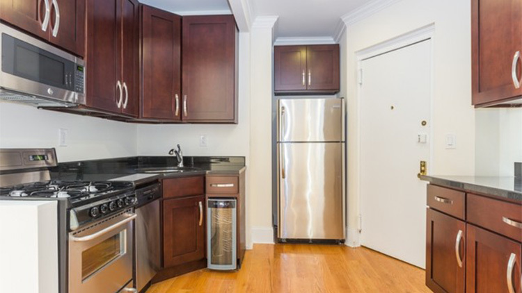 Affordable apartments October 27, Crown Heights