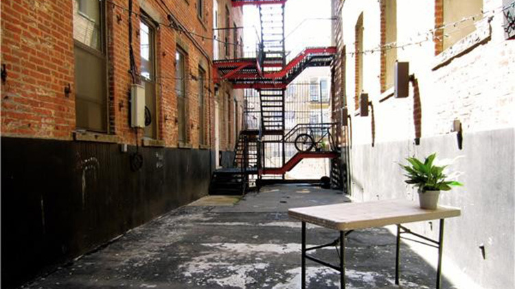 Affordable apartments October 27, Williamsburg