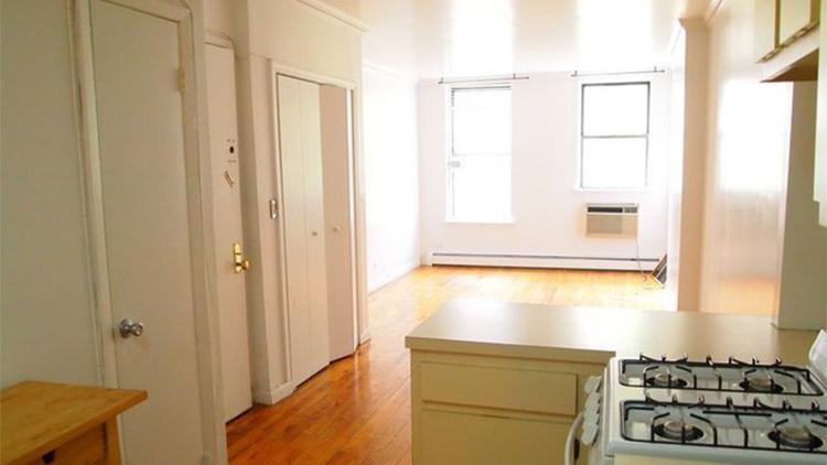 Affordable apartments October 27, Upper West Side