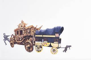 The Feast Wagon