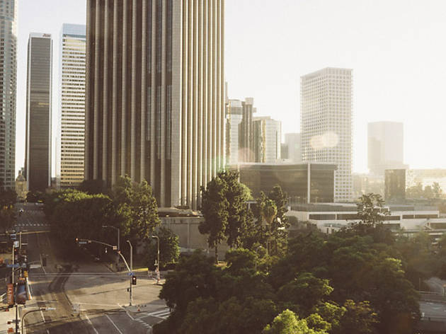 20 things you'll definitely see in Downtown Los Angeles