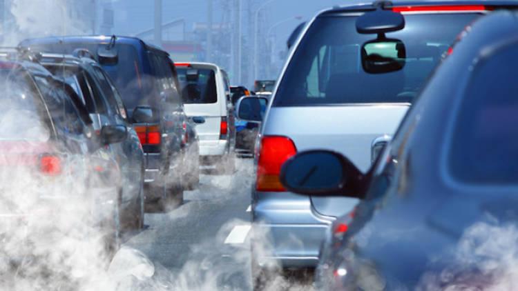 Aplicaciones para evitar el tráfico en la Ciudad de México