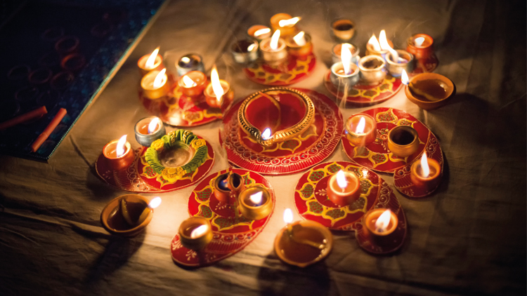 Things to do during Deepavali