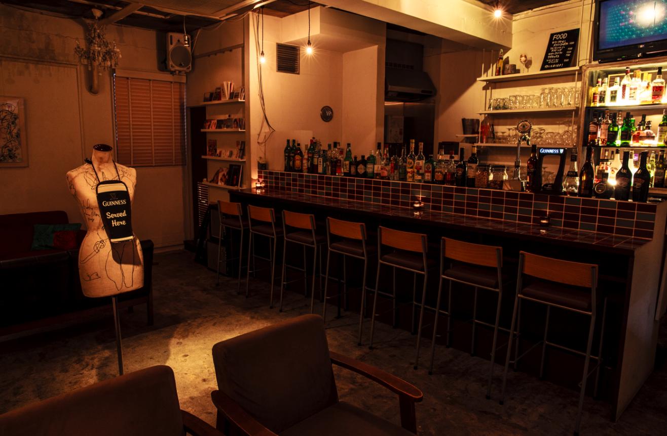 Art Space Bar Buena