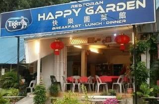 Restoran Happy Garden
