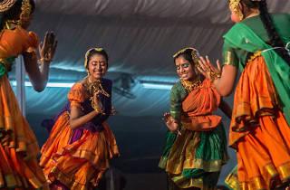 Deepavali Countdown Concert
