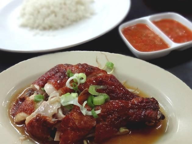 Restoran G Xiao Jie