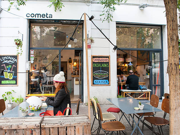 Cafè Cometa