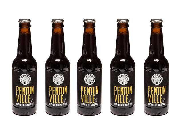London's best craft beer, pentonville