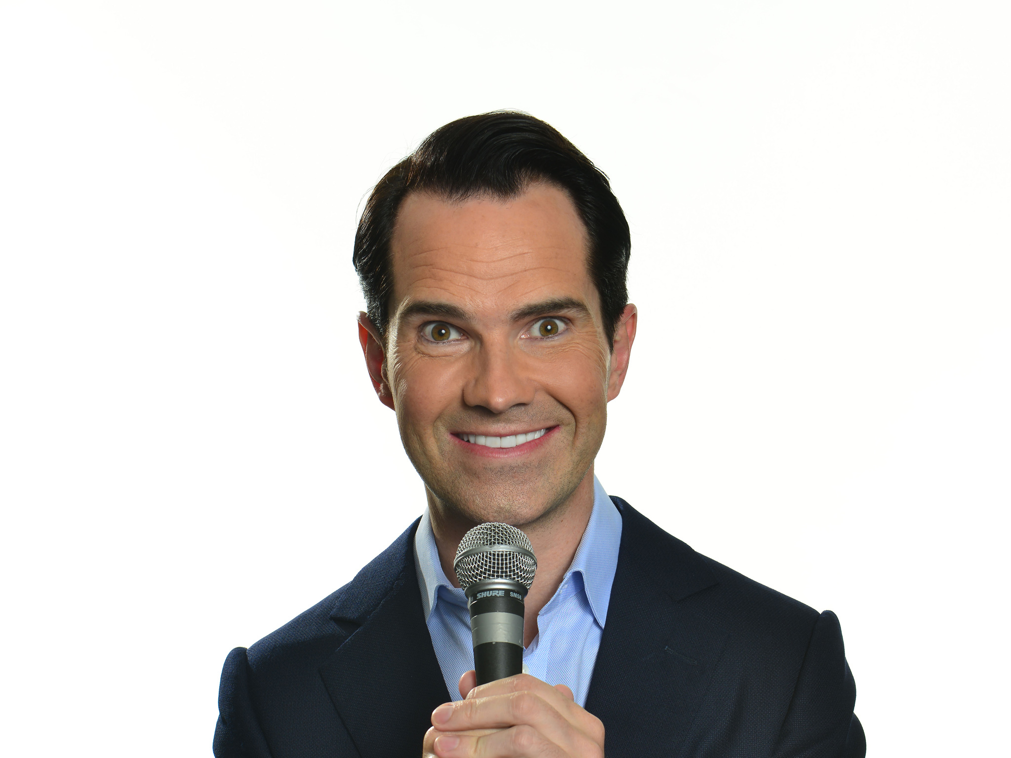 Jimmy Carr: The Best Of, Gold, Ultimate, Greatest Hits Tour