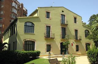 Centre Cívic Can Castelló